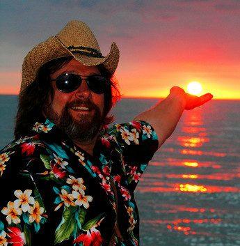 John Friday sun