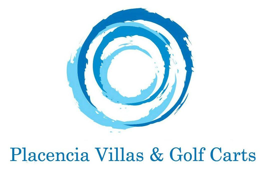 placencia villas Logo