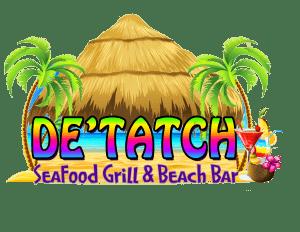 De'Tatch Seafood Grill & Beach Bar 2