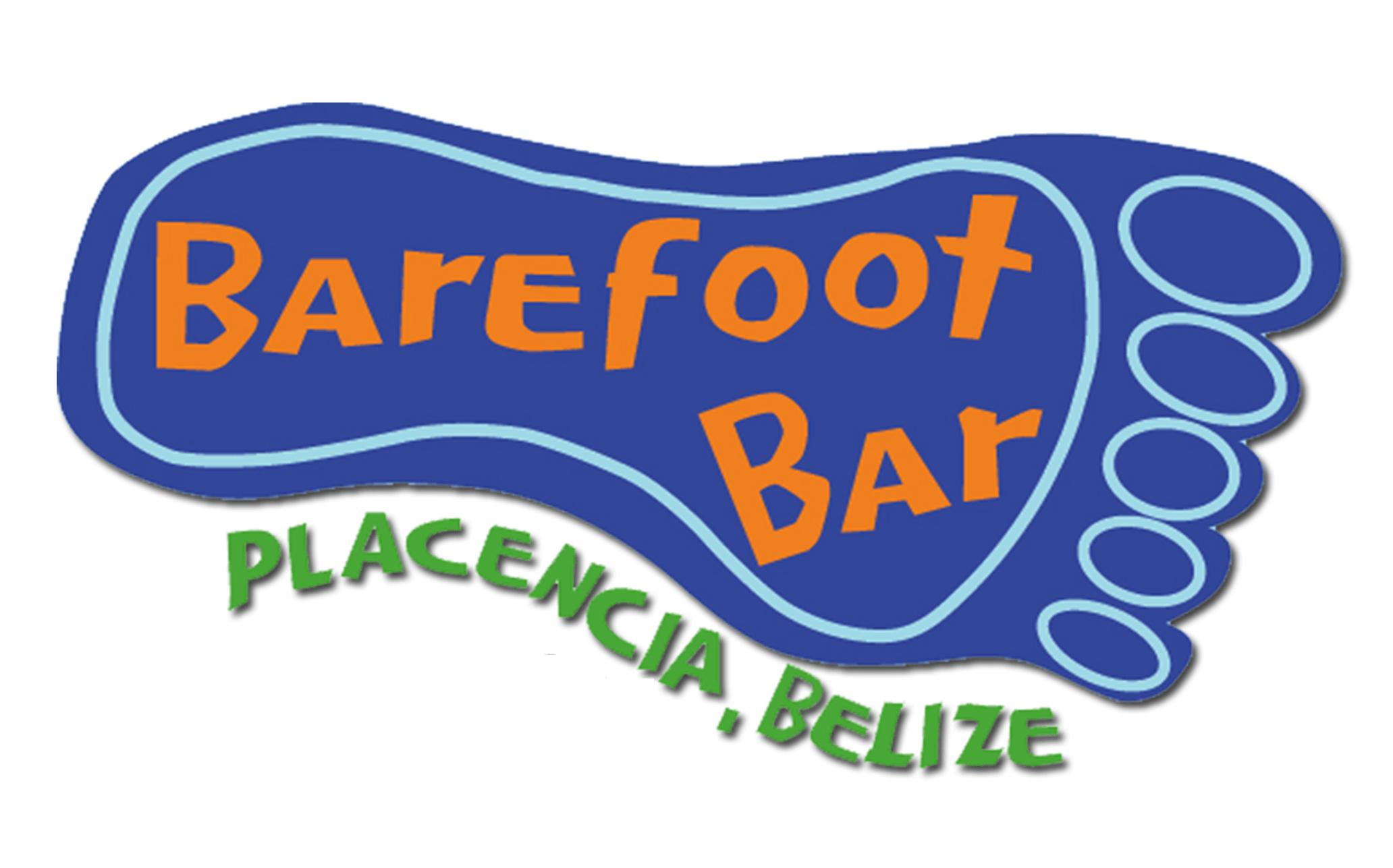 Barefoot Logo Clean